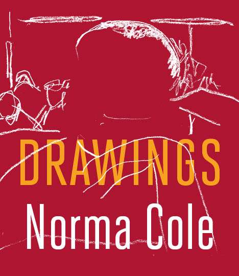 Norma Cole - Drawings