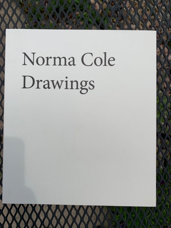Norma Cole - Drawings 9